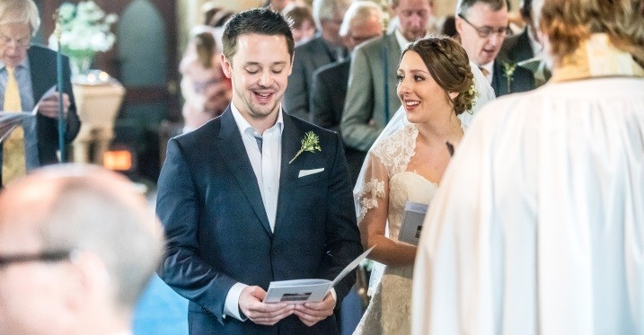 Difference Between A Civil Wedding And A Church Wedding