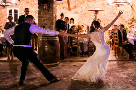 Songs Most Used for First Dance at Weddings | just fresh